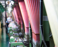 Made in Japan The Processes for Creating SHINDO Ribbons