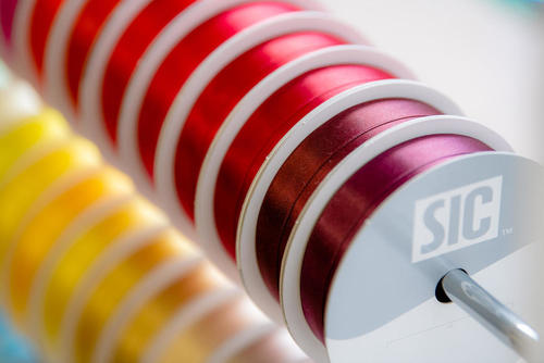 S.I.C., the SHINDO's original brand, offers ribbons and trimmings that add comfort, strength and beauty