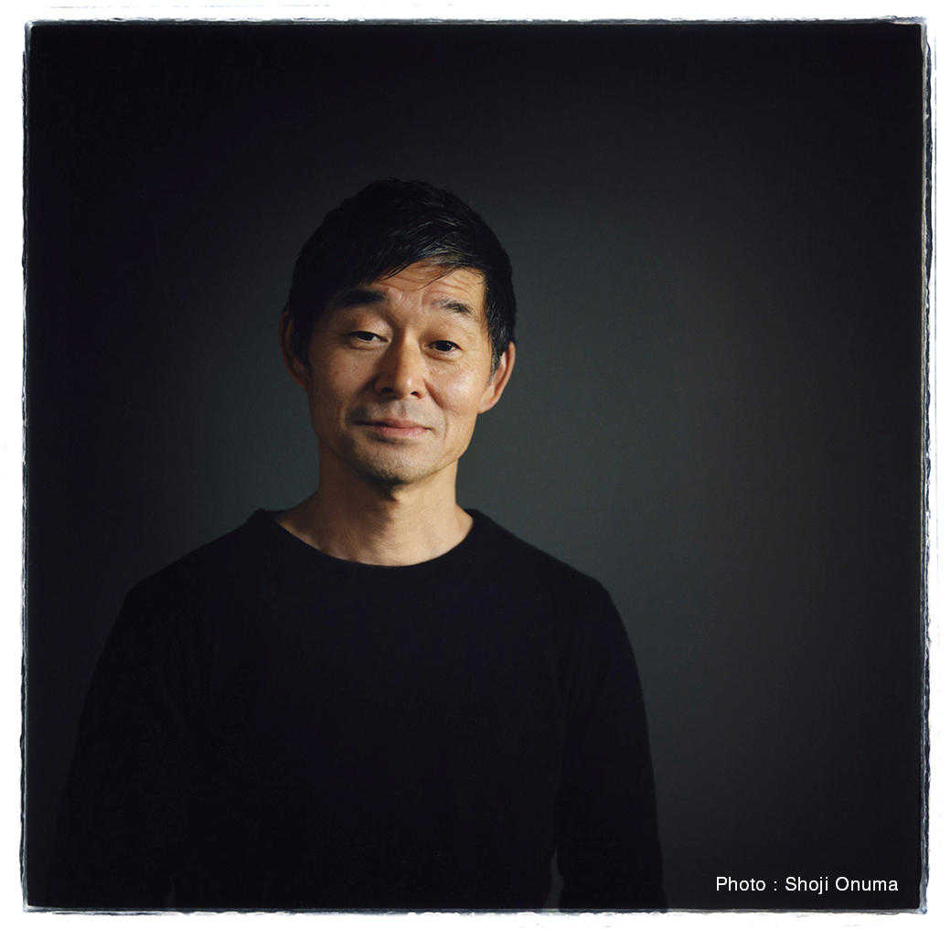 皆川 明(みながわ・あきら)designer / founder